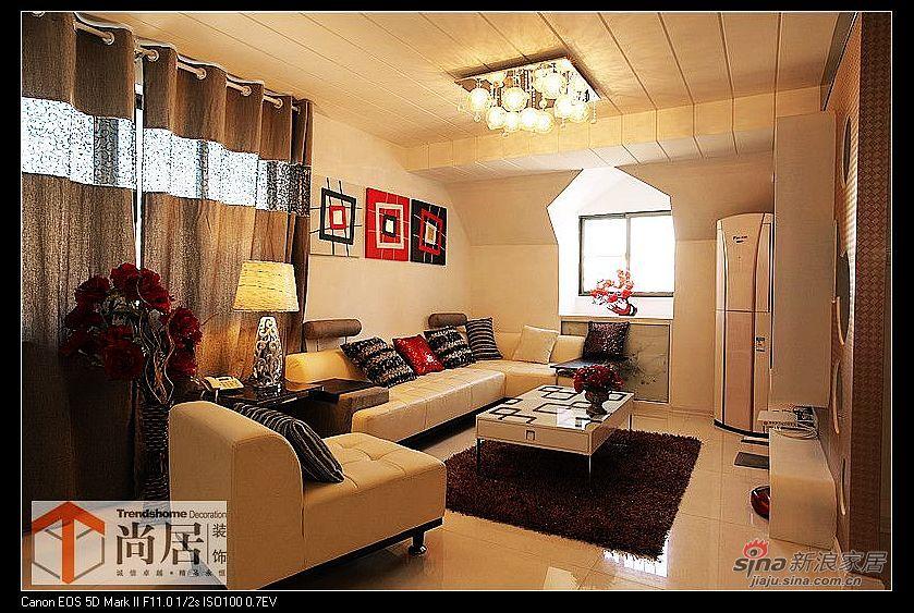 简约 复式 客厅图片来自用户2738829145在写意生活——曹永枫作品集65的分享