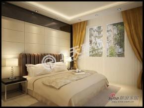 现代 三居 卧室 公主房图片来自阳光力天装饰在我的专辑759903的分享