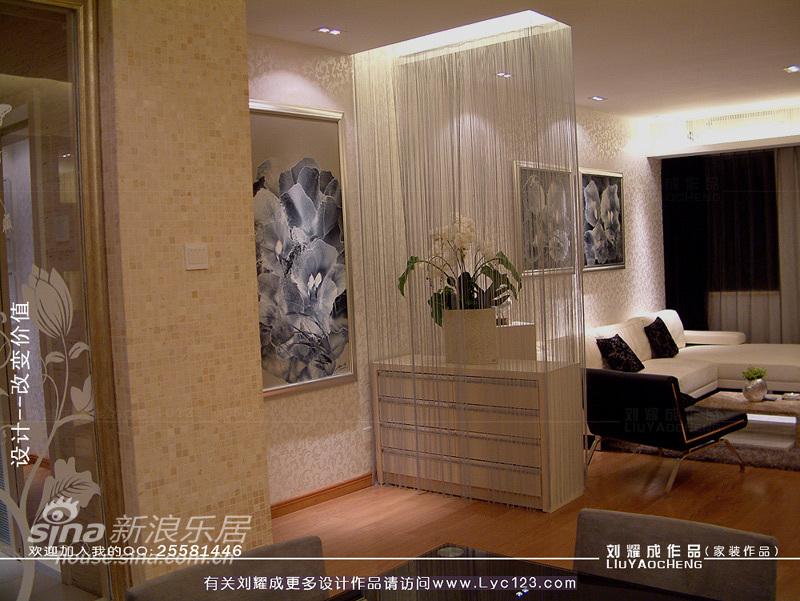简约 三居 客厅图片来自用户2738813661在品味雅致生活----多变空间83的分享