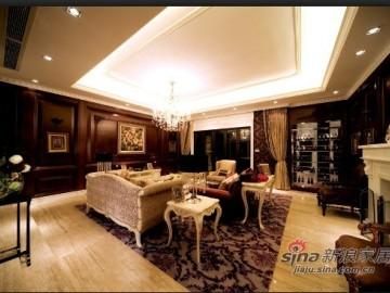 8万装140平欧式婚房92