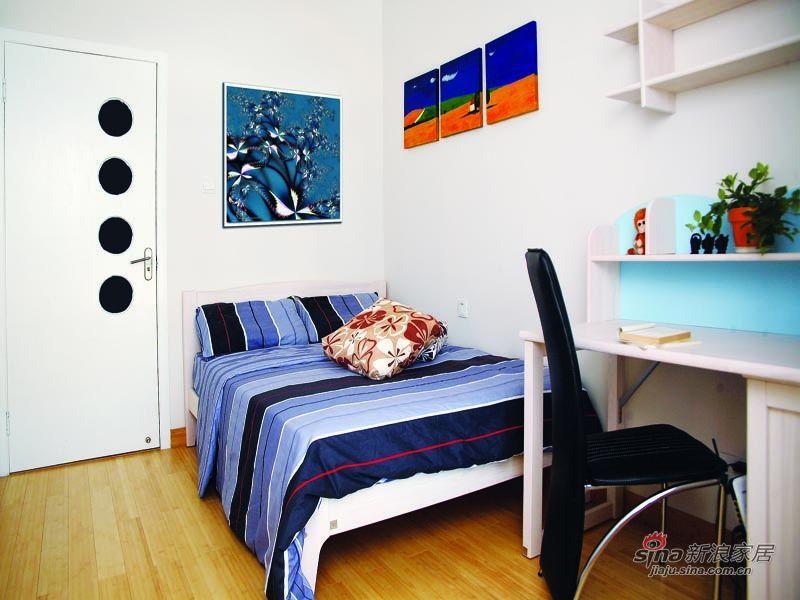 简约 一居 卧室图片来自用户2737950087在6.5万打造红色恋曲之山楂树之恋33的分享