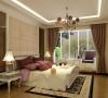 令人心动的设计万锦江城三居室65