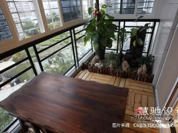华东花园实景57