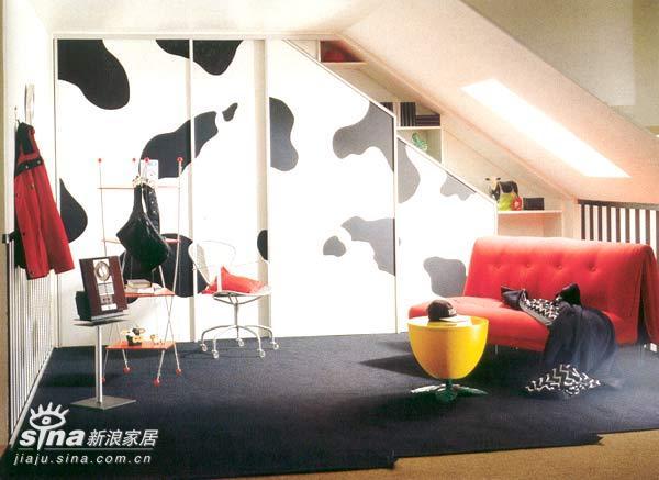 简约 二居 书房图片来自用户2737950087在家装精品秀80的分享