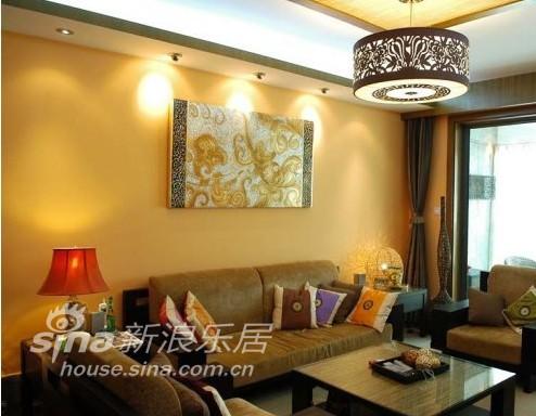 其他 三居 客厅图片来自用户2558757937在是有福设计-东南亚69的分享