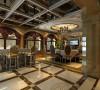 新古典-餐厅
