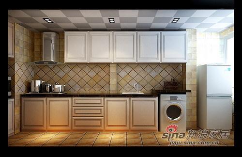 其他 三居 厨房图片来自用户2771736967在我的专辑303865的分享