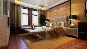 港式 三居 卧室 白富美图片来自用户1907650565在罗马假日舒适160平休闲3居83的分享