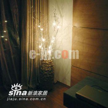 简约 一居 卧室图片来自用户2738829145在禅意的银城17的分享