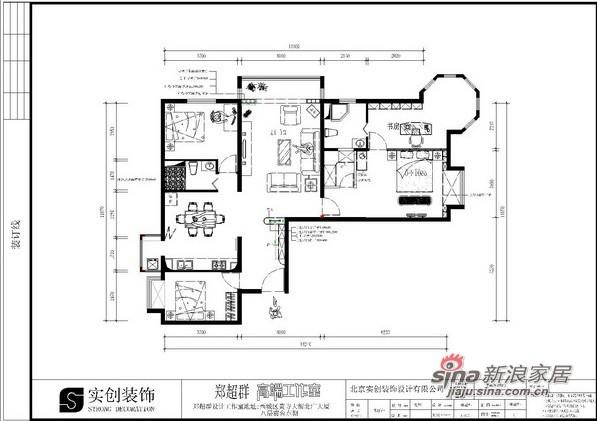 欧式 三居 客厅图片来自用户2746889121在国信浅山混搭+简欧碰撞43的分享