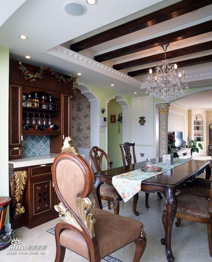 其他 四居 餐厅图片来自用户2558757937在E&C63的分享