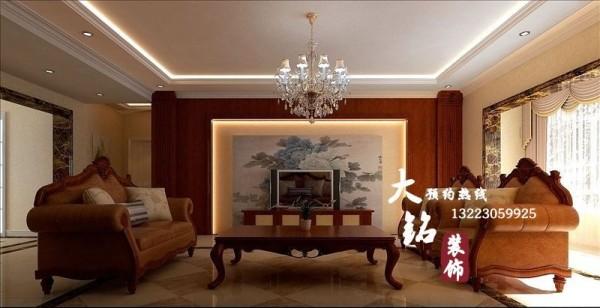 欧式风格装修设计,欧式主题家庭装修