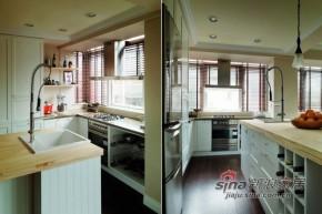 现代 其他 厨房 80后 白领 大气 背景墙 地台图片来自用户2557006183在英国乡村60平小户型魔力变身96的分享