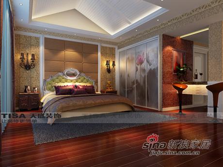 欧式 别墅 客厅图片来自用户2746869241在古典风格 尽显奢华中的贵气14的分享