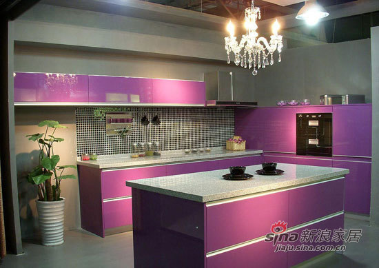 其他 二居 厨房图片来自用户2558746857在72平绚丽色彩搭配完美二居室94的分享