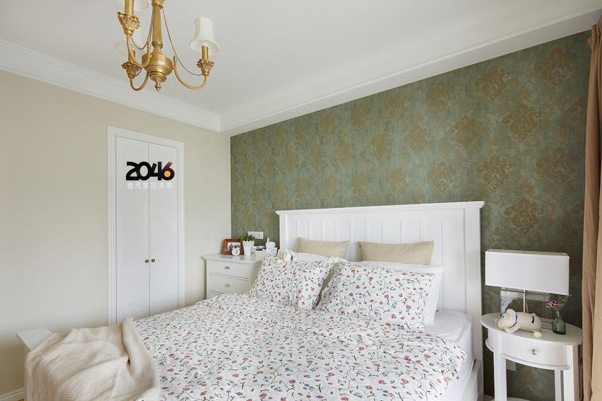 美式 其他 卧室图片来自用户1907685403在高清90平绝美白领明亮美式休闲29的分享