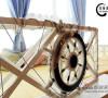 小户型老房改造梦回爱琴海实景37