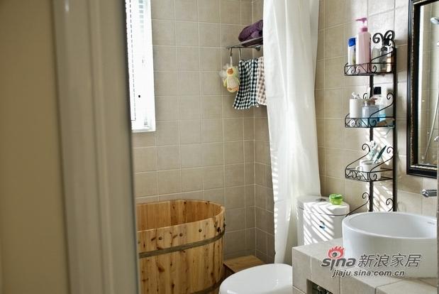 田园 二居 卫生间图片来自用户2557006183在田园风格39的分享