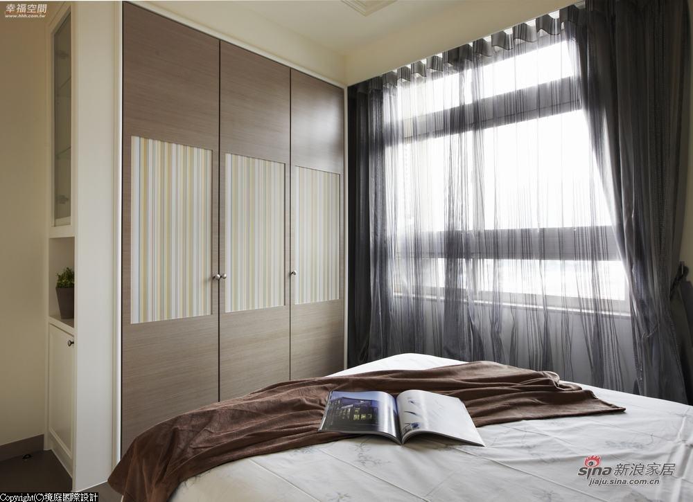 新古典 二居 卧室图片来自幸福空间在【高清】165平气质自然 清新古典表情67的分享