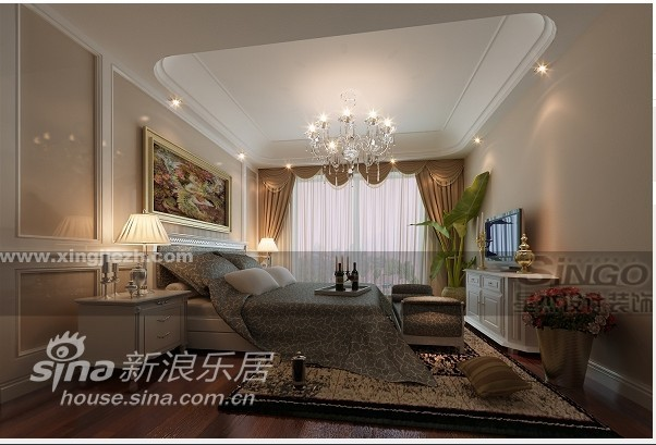 欧式 别墅 客厅图片来自用户2557013183在白金果岭96的分享