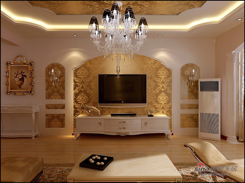 欧式 二居 客厅图片来自用户2746948411在我的专辑714272的分享