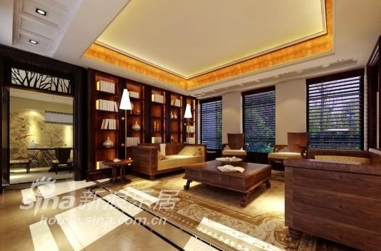 简约 别墅 客厅图片来自用户2745807237在江南华府79的分享