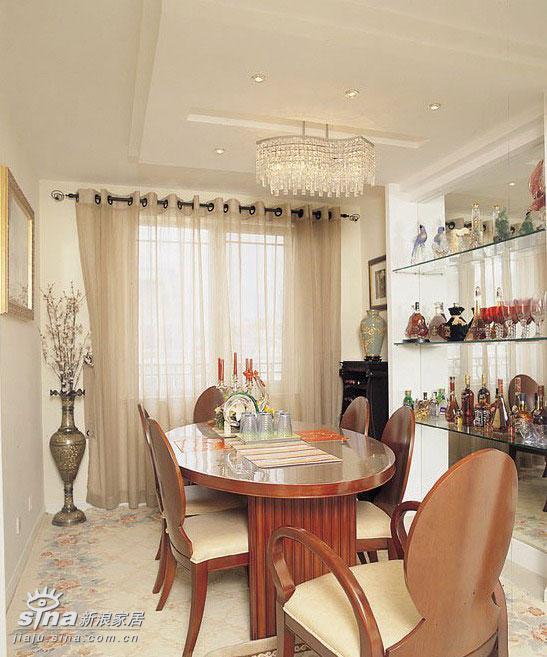 简约 一居 餐厅图片来自用户2738829145在杨馥蓉样板间16的分享