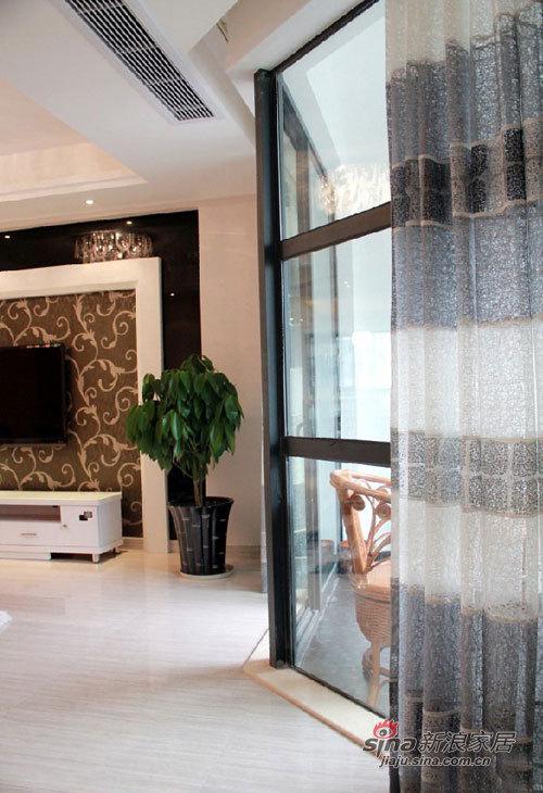 简约 三居 客厅图片来自用户2558728947在7万轻松搞定105平米简约3室2厅85的分享