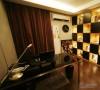 7.2万铸造现代奢华两居室17