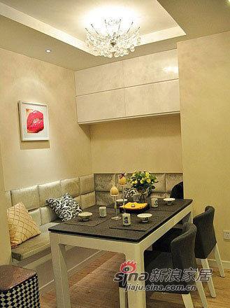 简约 三居 客厅图片来自用户2556216825在8万装96平时尚简约大3居48的分享