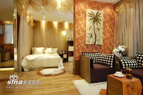 简约 一居 客厅图片来自用户2737735823在小户型大空间28的分享