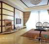 苏州清风装饰设计师案例赏析1