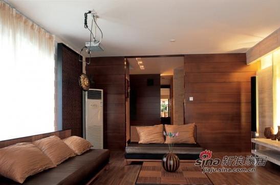 其他 别墅 客厅图片来自用户2558746857在320平米东南亚假日情怀风别墅98的分享