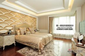 港式 四居 卧室 白富美图片来自郑一鸣室内建筑设计工作室在【高清】谦和180平御悦悠然 空间的无限惬意62的分享