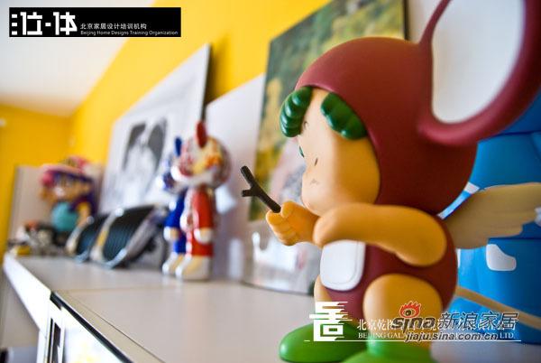 简约 二居 客厅图片来自用户2738820801在富卓苑-混搭简约23的分享