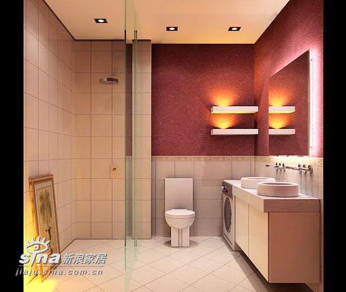 其他 其他 卫生间图片来自用户2558746857在卫浴样板间85的分享