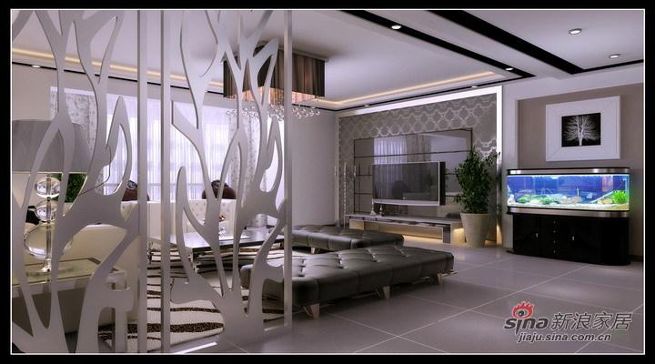 简约 复式 客厅图片来自用户2738820801在我的专辑208233的分享