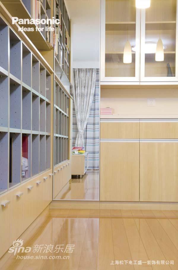 简约 二居 客厅图片来自用户2739378857在松下盛一:现代版书香门第52的分享