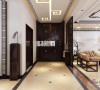 华侨城145平米-三室两厅-新中式风格55