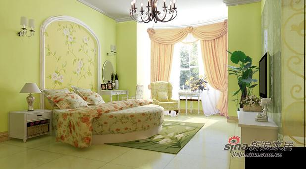 欧式 别墅 儿童房图片来自用户2746869241在别墅奢华中的霸气78的分享