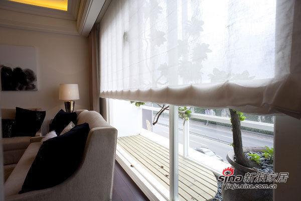 简约 三居 客厅图片来自用户2738813661在女上司10万打造119平怡然悠哉居所63的分享
