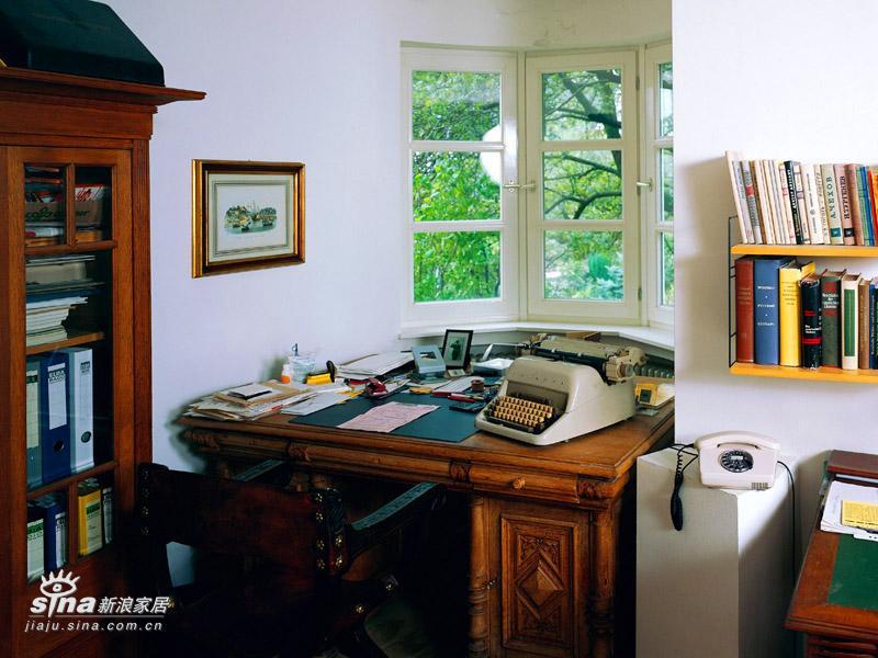 简约 一居 书房图片来自用户2557979841在田园风格新时尚 家居的自然清新原色(四)79的分享