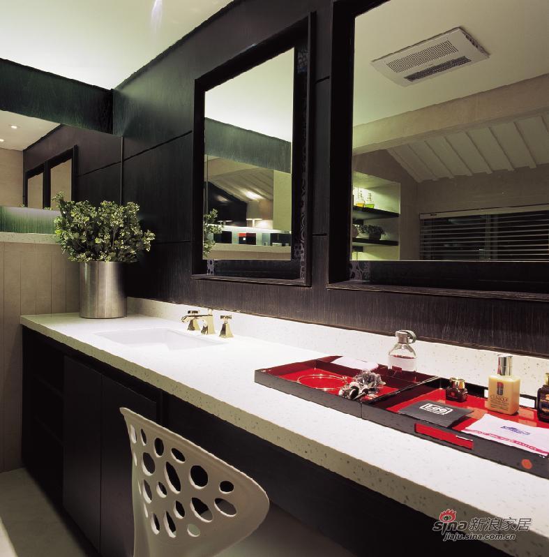 简约 别墅 卫生间图片来自用户2557010253在紫玉山庄87的分享