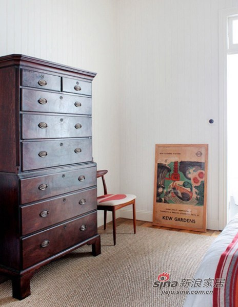 欧式 别墅 卧室图片来自用户2745758987在富二代移民国外晒108开放式精致别墅43的分享