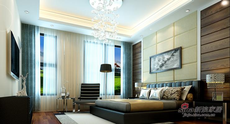 中式 三居 卧室图片来自用户1907658205在我的专辑741144的分享