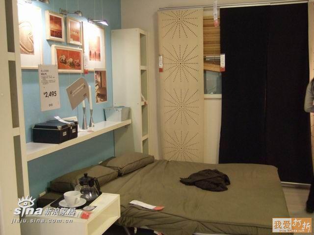 简约 其他 卧室图片来自用户2738813661在北京宜家样板间系列三92的分享