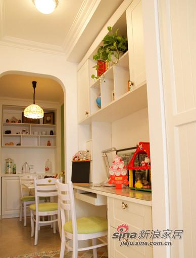尽量选择木质且体量较轻的低姿态家具