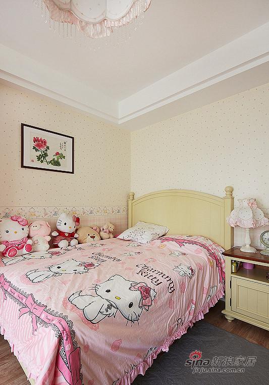 儿童床设计
