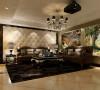 设计师打造别墅设计保利心语四居室55