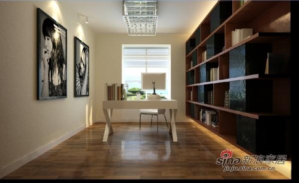 简约 三居 客厅图片来自用户2737782783在110平简约3居美家6.5万装74的分享